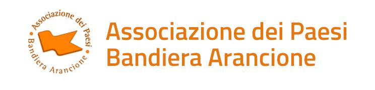 """Associazione """"Paesi Bandiera Arancione"""""""